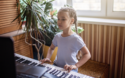 Register for music lessons, ensembles, and classes at the NIU Community School of the Arts