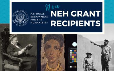 Art History Professor Sinclair Bell wins prestigious NEH Fellowship to study Race in Antiquity