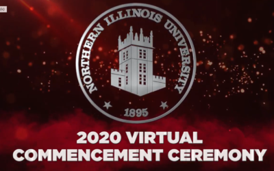 College of Visual and Performing Arts Virtual Commencement video