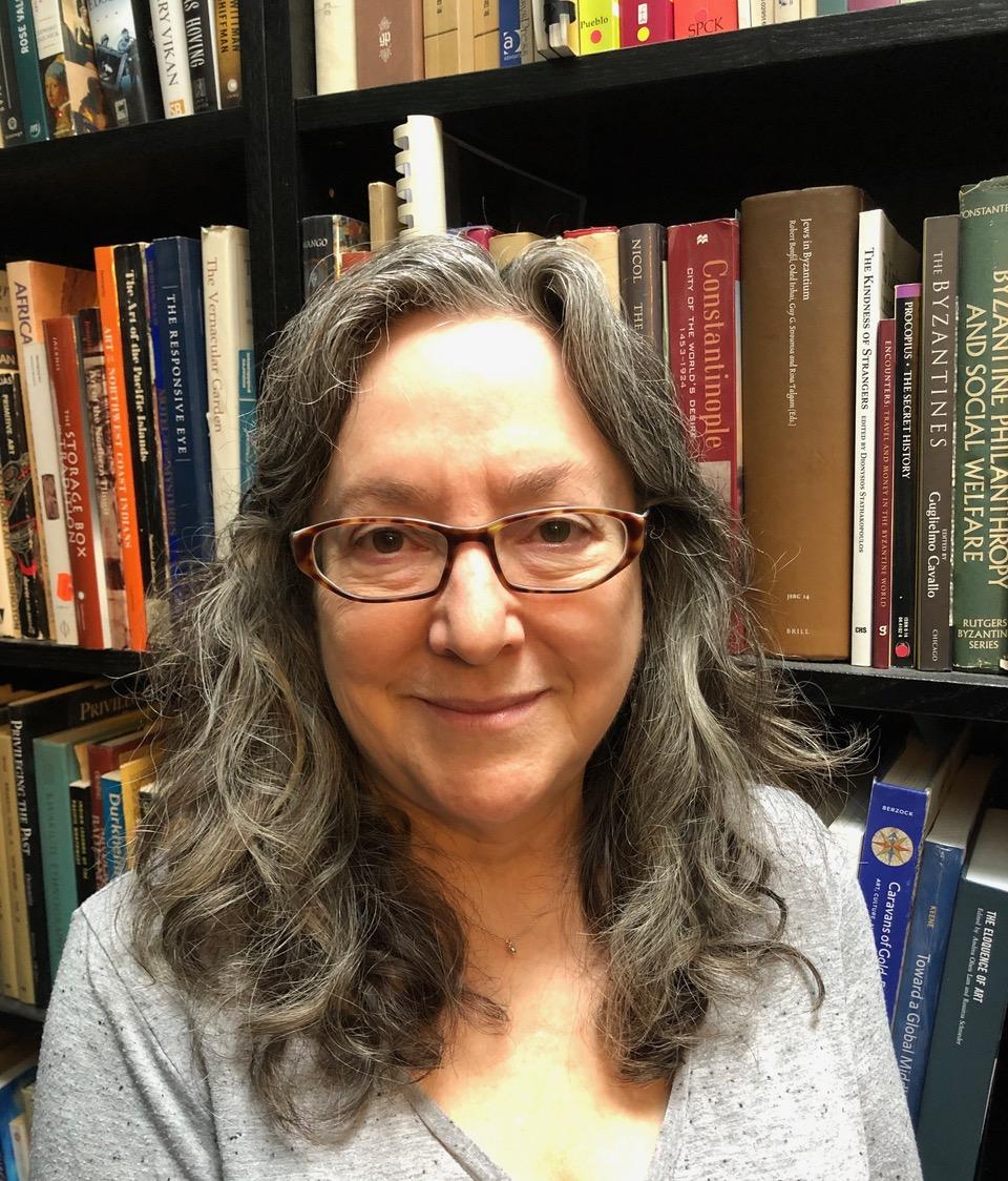 Linda Safran