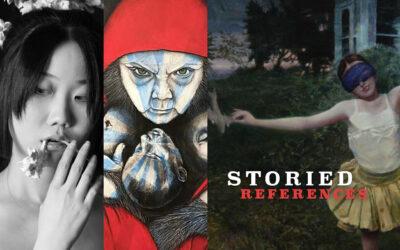 Narrative art exhibition suite opens at NIU Art Museum Jan. 12