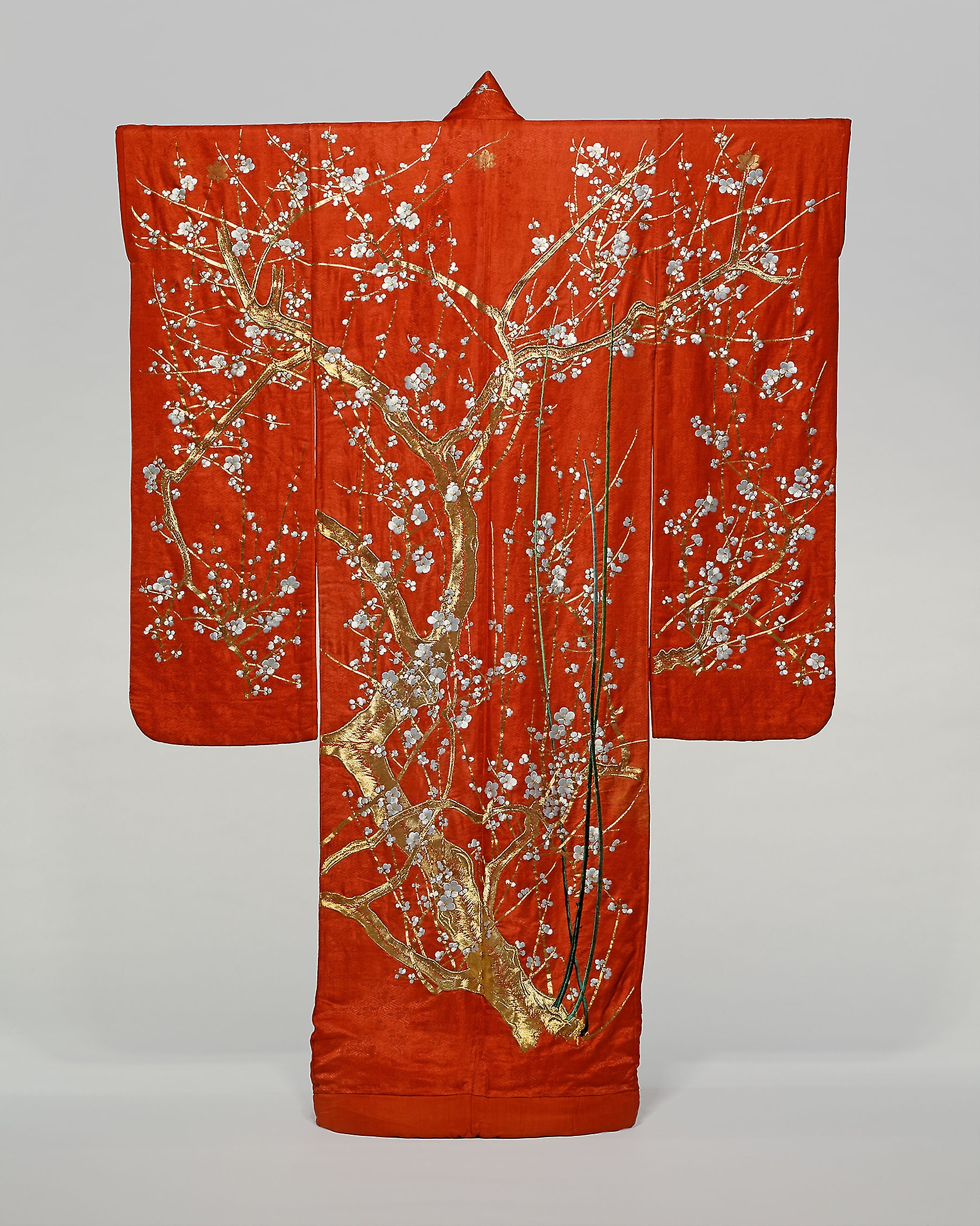 Furisode 19th century Japan