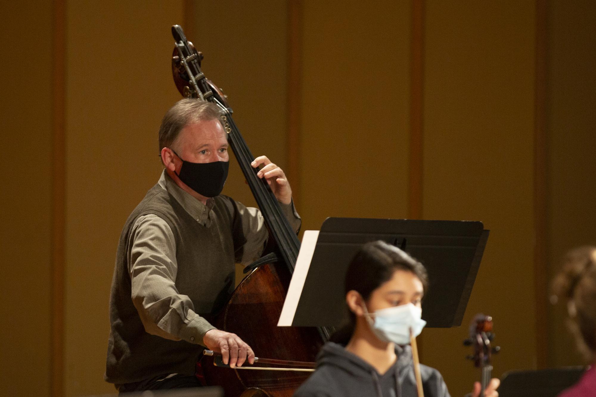 RSO - NIU Philharmonic