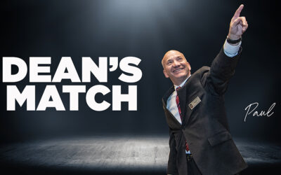 Still time to give to Curtain Call! and the Dean will match your donation