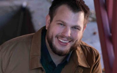 First-Generation Huskie Daniil Krimer, grows Kane Repertory Theatre