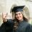 Graduation Stories: Izabella Gieron, BM Music Education and Violin Performance, independent study orchestral conducting
