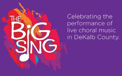 NIU, area high schools present The Big Sing to celebrate choral music